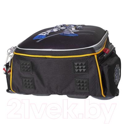 Школьный рюкзак Across 20-392-4