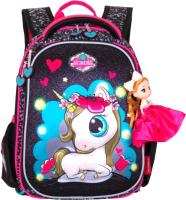 Школьный рюкзак Across 20-392-8 -