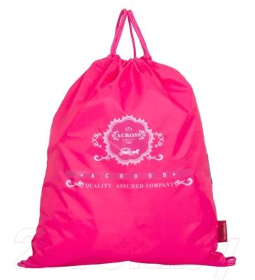Школьный рюкзак Across 20-392-8