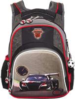 Школьный рюкзак Across 20-CH320-3 -