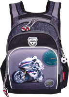 Школьный рюкзак Across 20-CH550-1 -