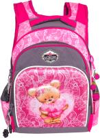 Школьный рюкзак Across 20-CH550-4 -