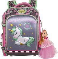 Школьный рюкзак Across HK2020-5 -