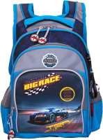 Школьный рюкзак Across 20-DH1-1 -