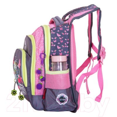 Школьный рюкзак Across 20-DH1-5