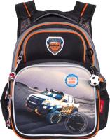 Школьный рюкзак Across 20-DH3-1 -