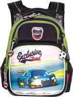 Школьный рюкзак Across 20-DH3-3 -