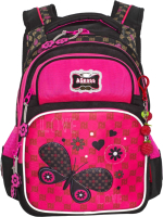 Школьный рюкзак Across 20-DH3-4 -