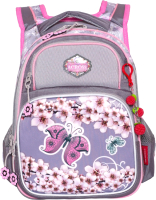 Школьный рюкзак Across 20-DH3-5 -