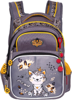Школьный рюкзак Across 20-DH3-6 -