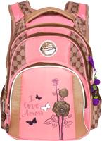 Школьный рюкзак Across 20-DH4-3 -