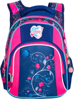 Школьный рюкзак Across 20-DH4-5 -