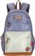 Школьный рюкзак Merlin MR20-147-6 -