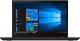 Ноутбук Lenovo ThinkPad T15 G1 (20S60021RT) -