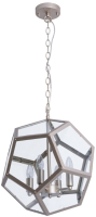 Потолочный светильник Divinare Poliedro 2026/19 SP-4 -