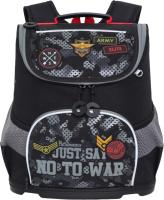 Школьный рюкзак Grizzly RAv-089-2/617302 -