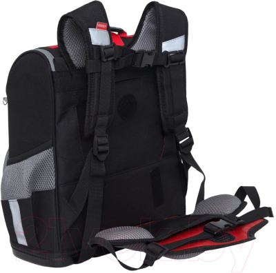 Школьный рюкзак Grizzly RAv-089-2/617302