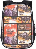 Школьный рюкзак Grizzly RB-053-2/617310 -
