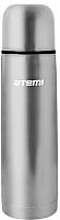 Термос для напитков Atemi HB-1000 (1л, сталь) -