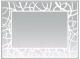 Зеркало Алмаз-Люкс Д-003 -