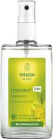 Дезодорант-спрей Weleda Цитрусовый (100мл) -