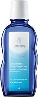 Молочко для снятия макияжа Weleda Нежное для нормальной и сухой кожи (100мл) -