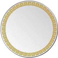 Зеркало Алмаз-Люкс 9c-F/007 -