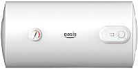 Накопительный водонагреватель Oasis H-80L -