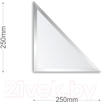 Плитка Алмаз-Люкс ДЗ-06 (6шт)