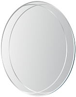 Зеркало Алмаз-Люкс Г-040 -