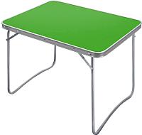 Стол складной Ника ССТ-4 (зеленый) -