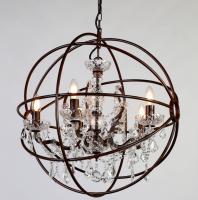 Люстра FAVOURITE Orbit 1834-5P -