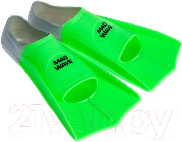 Ласты Mad Wave Fins Training 47-48