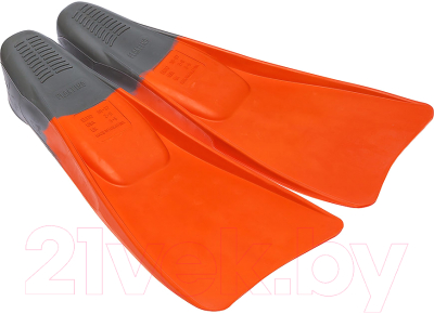 Ласты Mad Wave Pool Colour Long 36-37