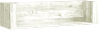 Полка Gerbor Граф POL150 (аляска) -