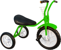 Детский велосипед Самокатыч Зубренок / 526-611GW -