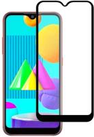 Защитное стекло для телефона Case Glue для Galaxy M01/А01 (черный) -