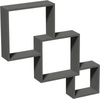 Полка-ячейка Domax FIS 1 / 67312 (серый) -