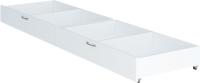 Комплект ящиков под кровать Rinner Осло М06 (белый) -