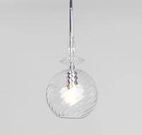 Потолочный светильник Евросвет Dream 50192/1 (прозрачный) -
