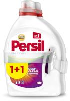 Гель для стирки Persil Колор (2x1.95л) -