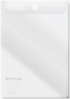 Папка-конверт Erich Krause Clear Standard / 43110 -