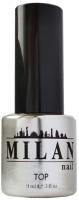 Топ для гель-лака Milan nail Завершающее покрытие 002 (9мл) -