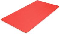 Коврик для йоги и фитнеса Eco Cover Airo Mat 1800x600x10 (красный) -