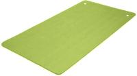 Коврик для йоги и фитнеса Eco Cover Airo Mat 1800x600x5 (салатовый) -