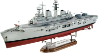 Сборная модель Revell Авианосец HMS Invincible Фолклендская война / 5172 -