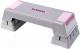 Степ-платформа Indigo IN170 (серый/розовый) -