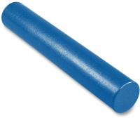 Валик для фитнеса массажный Indigo Foam Roll / IN023 (синий) -