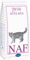 Корм для кошек NAF All Cats (20кг) -