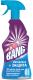 Чистящее средство для ванной комнаты Cillit Bang Спрей Мегаблеск + Защита (750мл) -